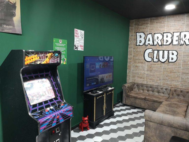 barbaman calle alboraia maquina arcade play4