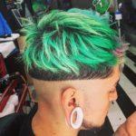 color y tinte peluqueria barbaman